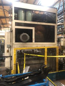 176 ton Seyi Sutherland rear