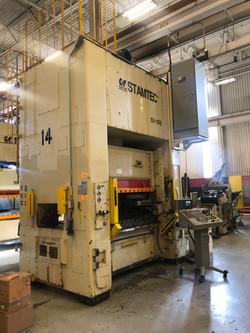 200 ton stamtec3