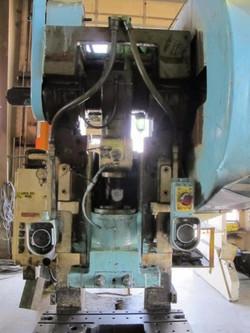 Bliss 45 ton Punch Press
