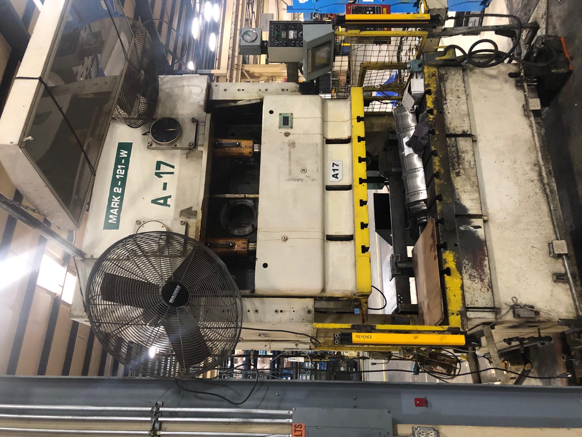 121 ton Seyi Sutherland