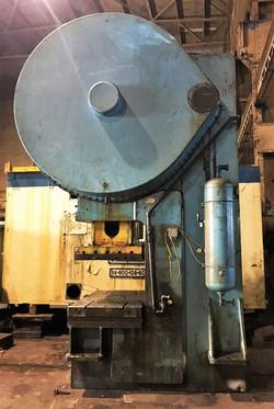 Verson 250T Gap Press [12F O.B.G]  DP1273 b