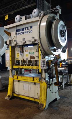 Minster S2-100-48-30 SN S2-100-12879 [a1]