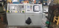 150 ton Minster control panel