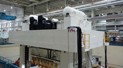 1600 ton Aida servo press 2