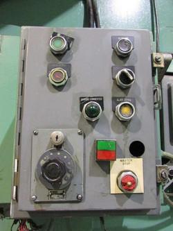 200 ton USI Clearing controls