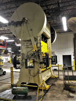 300 Ton Minster Press For Sale