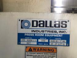 Dallas Feedline8