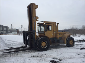 hyster for sale 2