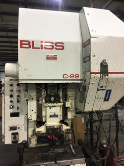 Bliss C-22 [SN H-71022] a