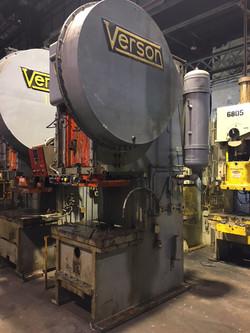 110 ton verson 2