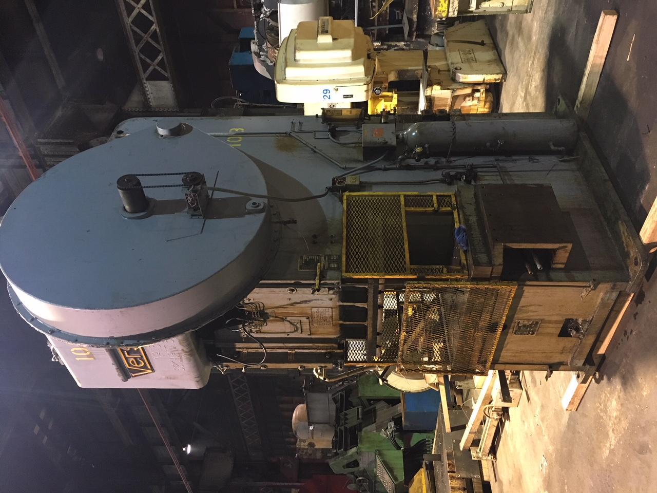 150 ton verson side 2