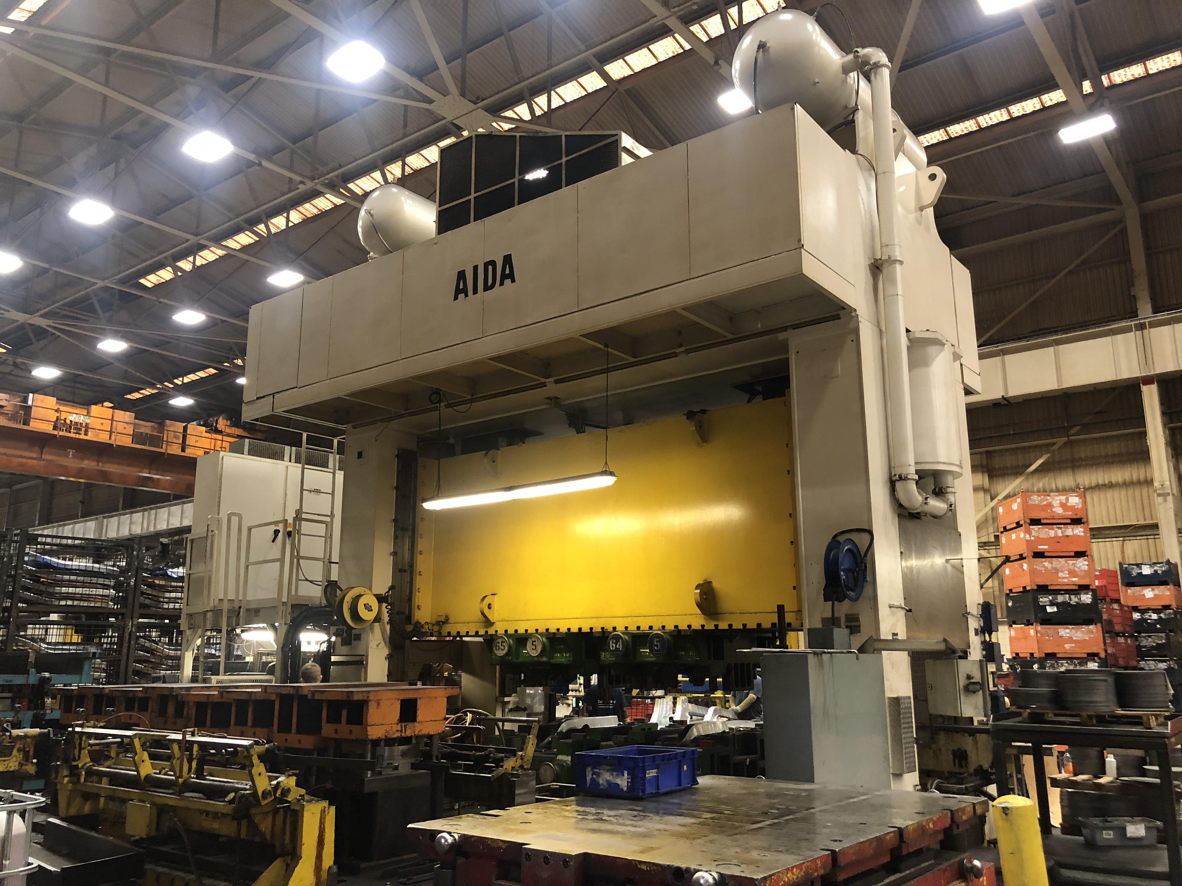 10000 ton Aida1