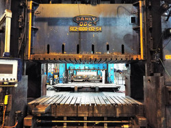 1000 ton Danly QDC