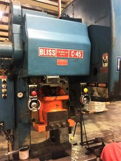 Bliss C-45 [SN H-70215] b