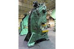 200 ton USI Clearing side