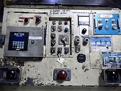aida 220 ton press 6