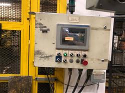 Fanuc robot controls