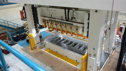 1600 ton Aida servo press 4