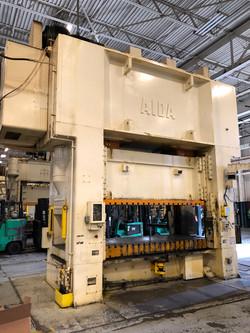 600 ton Aida6