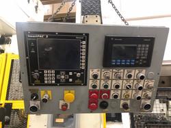 700 ton Muller Weingarten Wintriss controls