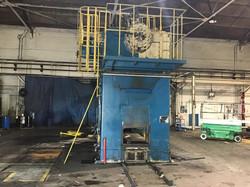 330 ton Stamtec press