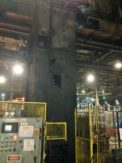 Danly 600 ton press for sale