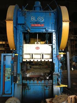 Bliss S2-150-48-30 [DP1031] a