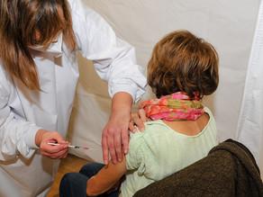 La chronique du lundi : la vaccination