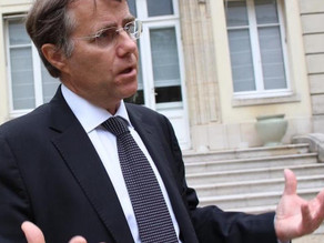À propos de l'annulation de manifestations en France - 07/12/2015