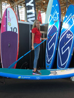 Paddle expo 2018