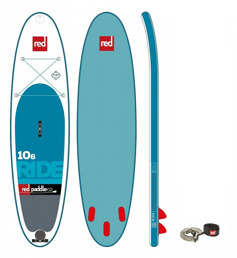 sup board red paddle отзывы