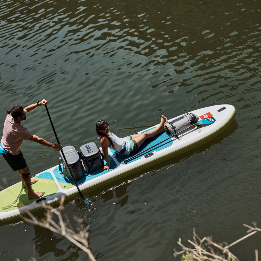 red paddle отзывы