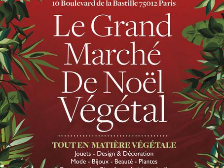 Végétal Spirit Paris (12ème)