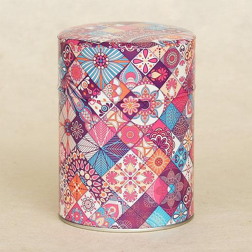Bougie Luxe papier Japonais Ethnic