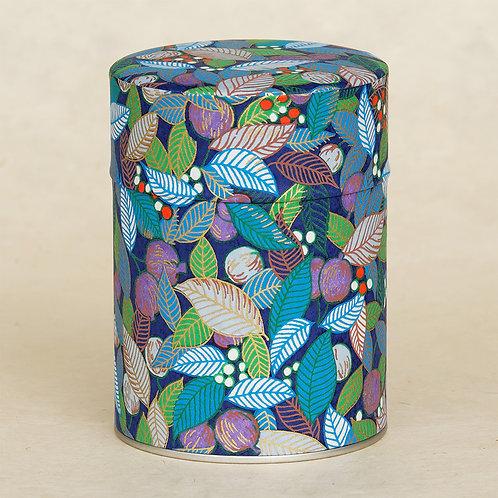 Bougie Luxe papier Japonais Tajimi