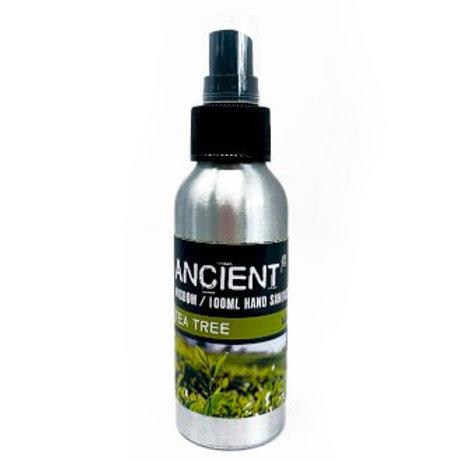 Spray désinfectant HE Tea tree