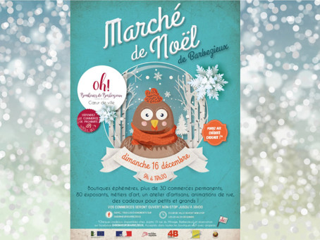 Marché de Noël de Barbezieux (16)