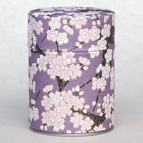 Bougie Luxe papier Japonais Hokuto