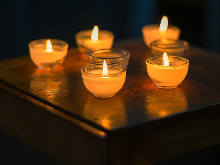 Pourquoi opter pour nos bougies parfumées à la cire végétale de soja?