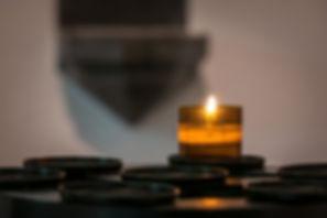 bougie naturelle parfumée végétale Rives de Saintonge