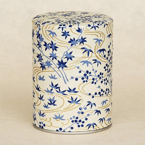 Bougie Luxe papier Japonais Yamaga