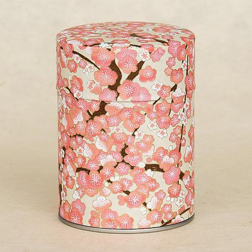 Bougie Luxe papier Japonais Kanaki