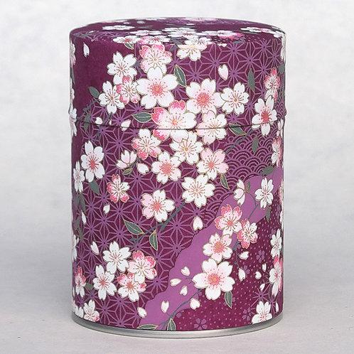 Bougie Luxe papier Japonais Murasakiro