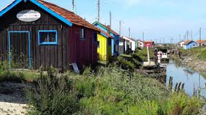Cabane ostréicole île d'Oléron
