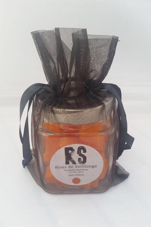 Fondants parfumés Anti-Stress