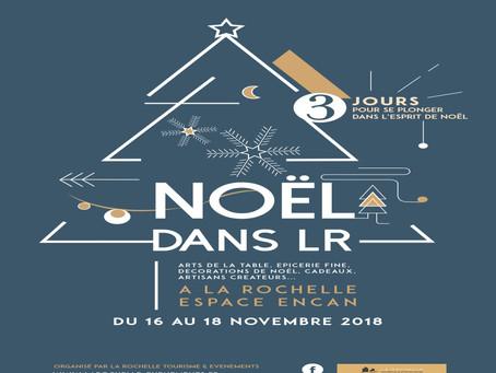 Noël dans LR à la Rochelle
