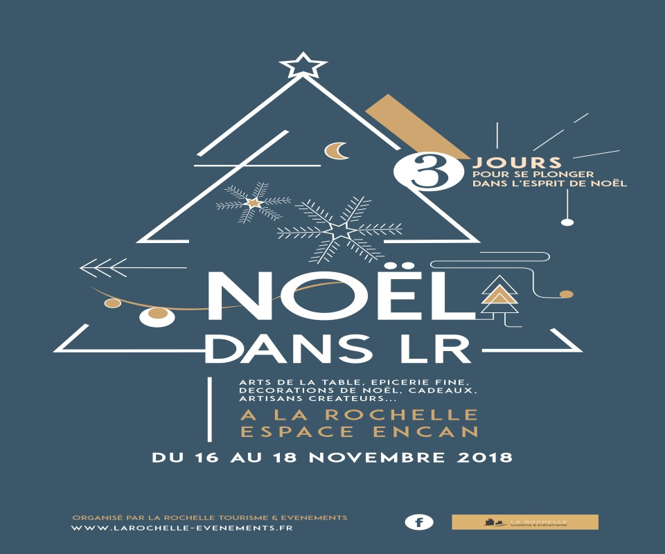Noël dans LR La Rochelle