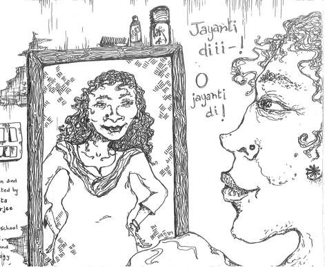 Jayanti Di-i!