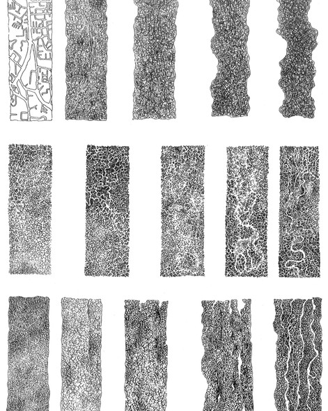 Thresholds In Tapestries