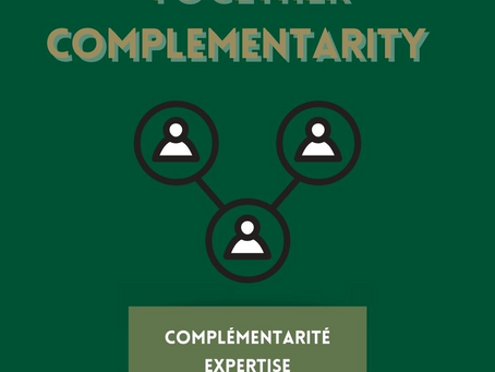 TOGETHER COMPLEMENTARITY